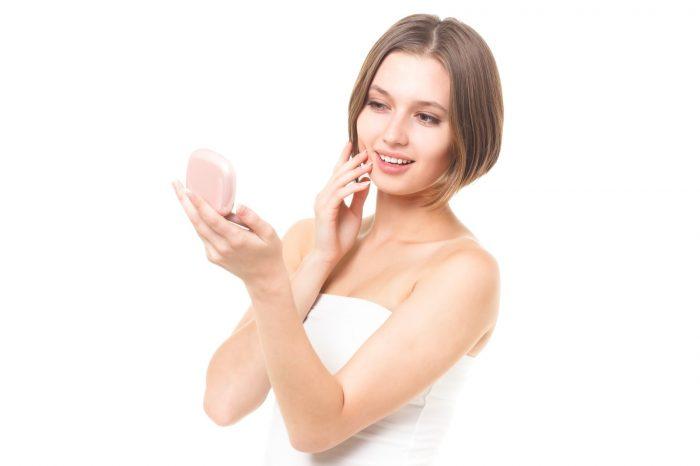 美容外科でほくろ除去施術 レーザーでキレイに取れるか実験してみた