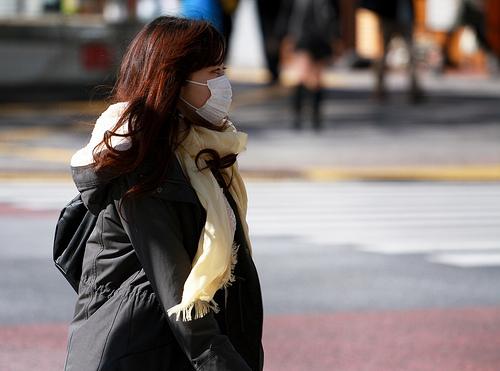 使い捨てマスクはとても便利!風邪や予防の他にも様々な使い方がある