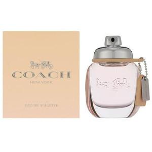 コーチオードトワレ レビュー 女の子へのプレゼントに喜ばれる香水