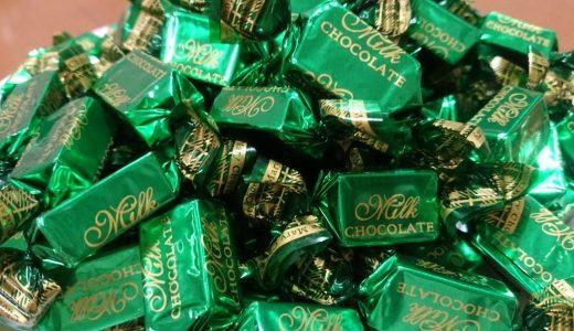 メリーチョコレート オンライン限定商品のお得な特大パックが最高!